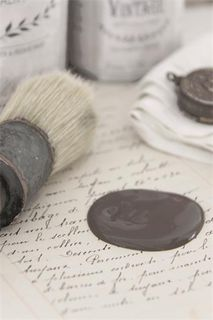 Vintage Paint, Chocolate Brown
