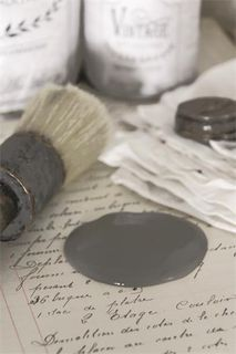 Vintage Paint, French Grey