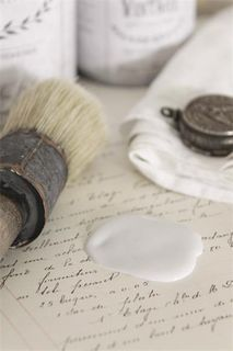 Vintage Paint, Pearl Grey