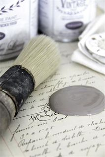 Vintage Paint, Dark powder