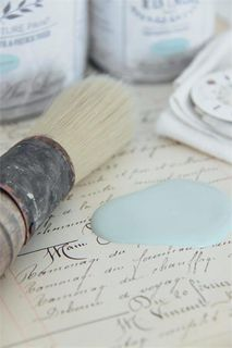 Vintage Paint, Dusty green