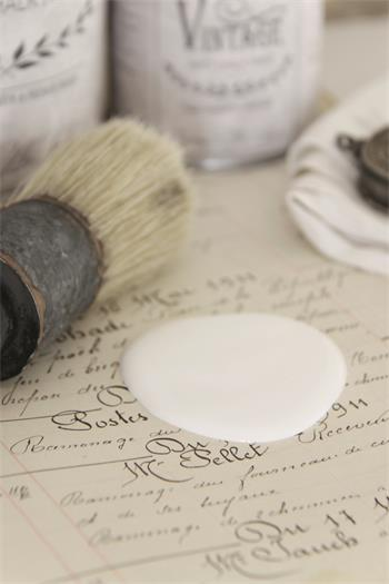 Vintage Paint, Soft Cream