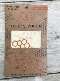 Bee's Wrap, Single Large
