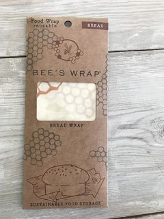 Bee's Wrap, Bread